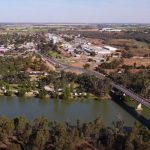 Murray River irrigator slapped with $131k vivid for unlawful water select