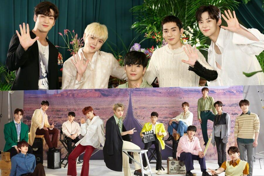 Pledis Entertainment Declares Plans To Step Up Intensity Of Correct Circulate On Malicious Feedback