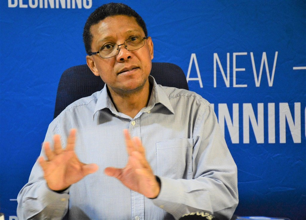 News24.com   Metropolis of Tshwane to buy fair action against contractor after boy drowns in water-filled trench