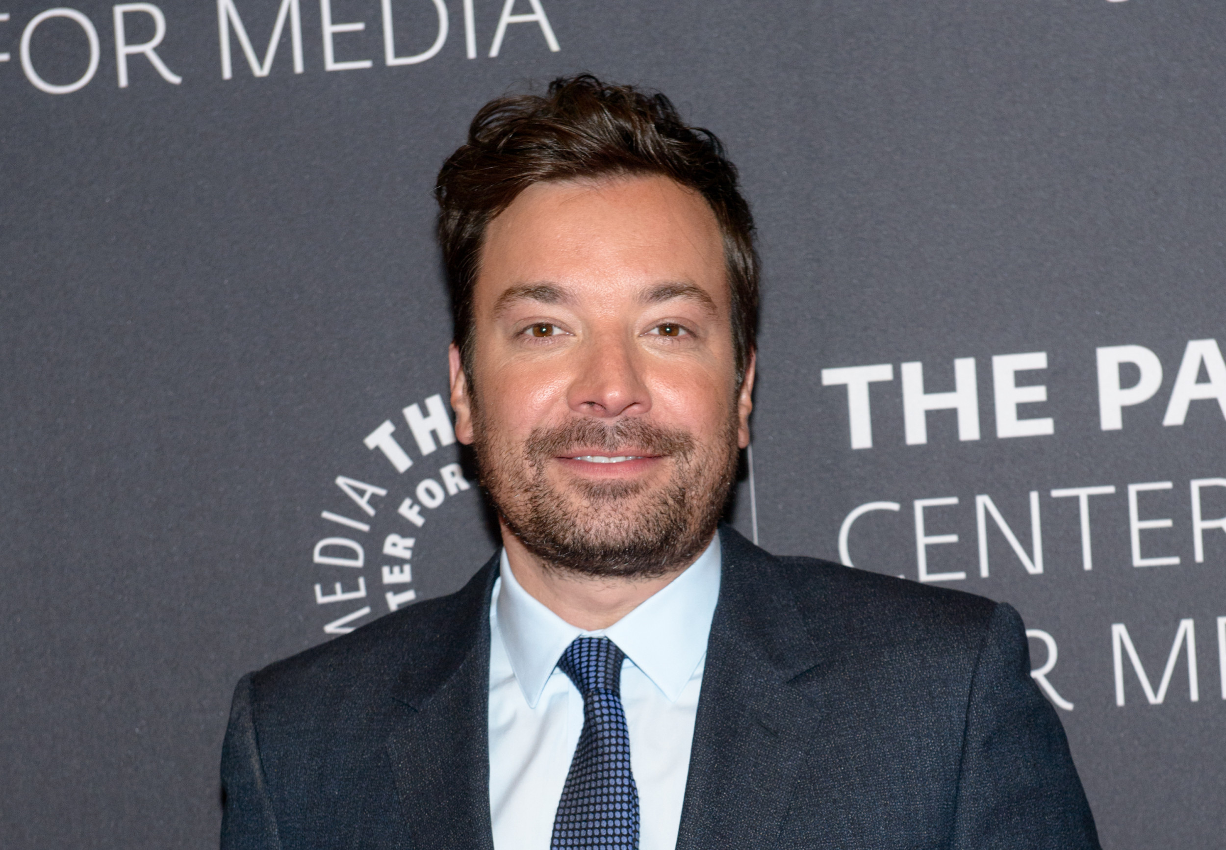 Jimmy Fallon Mocks Sidney Powell's Firing From Trump's Beautiful Group For 'Being Too Loopy'
