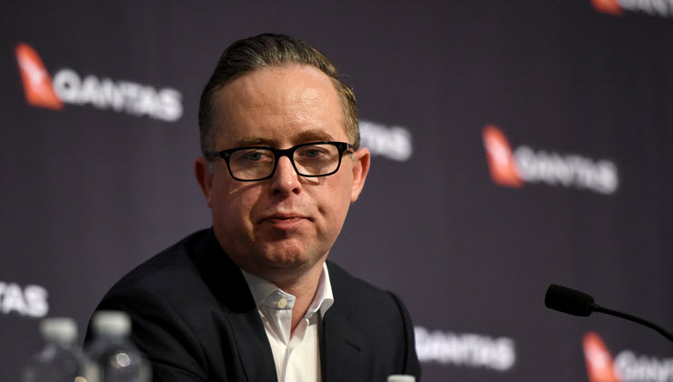 Qantas' vaccine mandate is absolutely fair correct — and now not the first of its kind