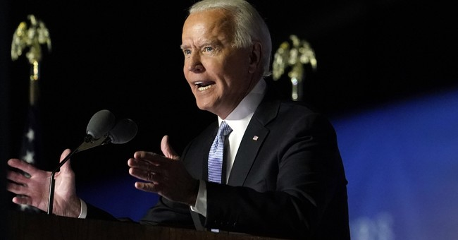Joe Biden Pledges to Give 11 Million Unlawful Immigrants Citizenship