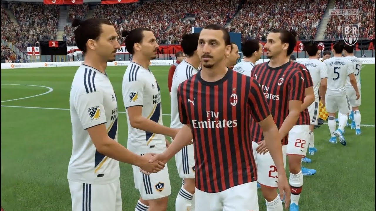 Renowned Footballers Reveal EA May perchance perchance perchance Be Illegally Profiting From Their Names And Likenesses In FIFA
