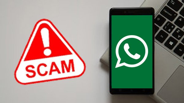 Everything You Must silent Know About WhatsApp Scam