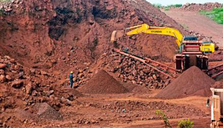 Odisha Govt Directs Sealing Of 275 Illegal Stone Crushing Items