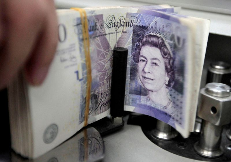 Scammers fool Britons with funding firm clones, says trade physique