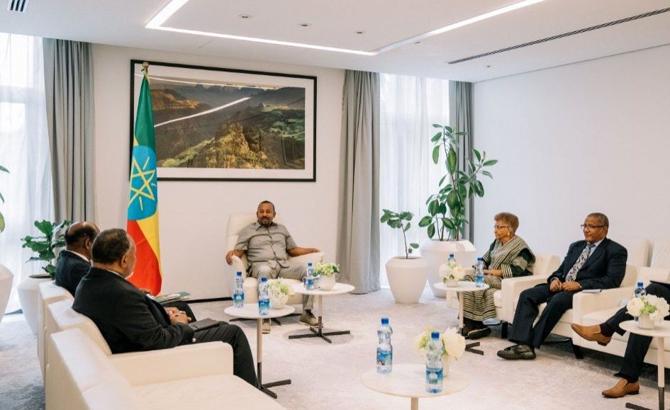 Ethiopia: PM Abiy Defends Tigray Crackdown, Is of the same opinion to Dialogue With 'Precise' Political Parties