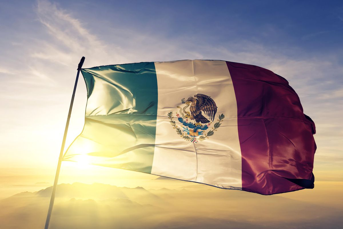 Mexico Will Legalize The World's Greatest Like minded Cannabis Market