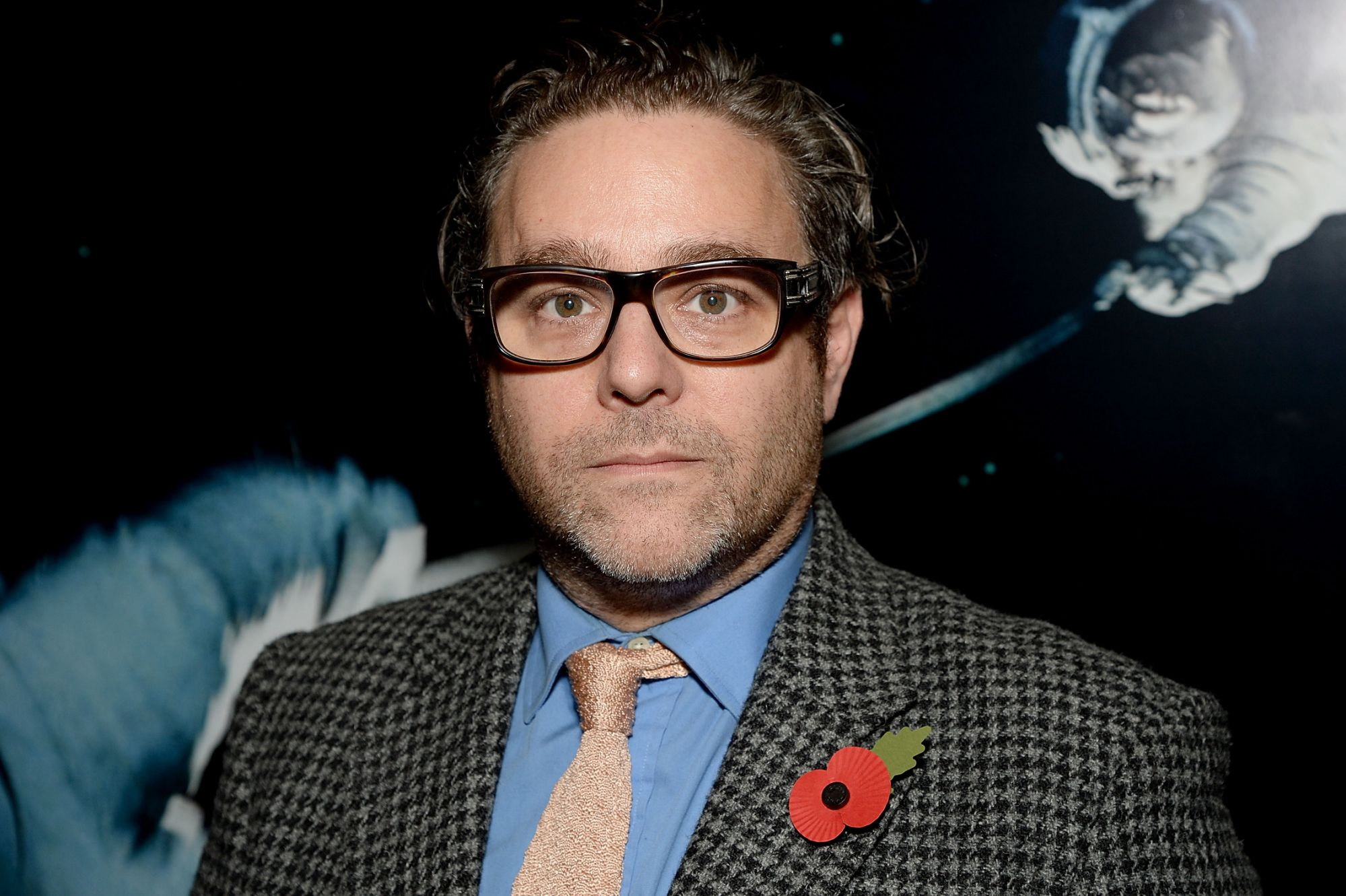 Andy Nyman's lost gem 'The Glass Man' lands NINE years after its premiere: 'It obtained tangled in apt nonsense' (engaging)