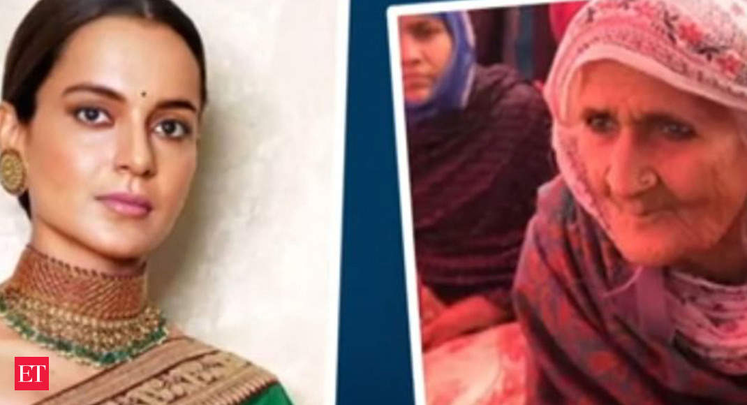 Actor Kangana Ranaut will get appropriate look for unsuitable tweet on Bilkis Bano