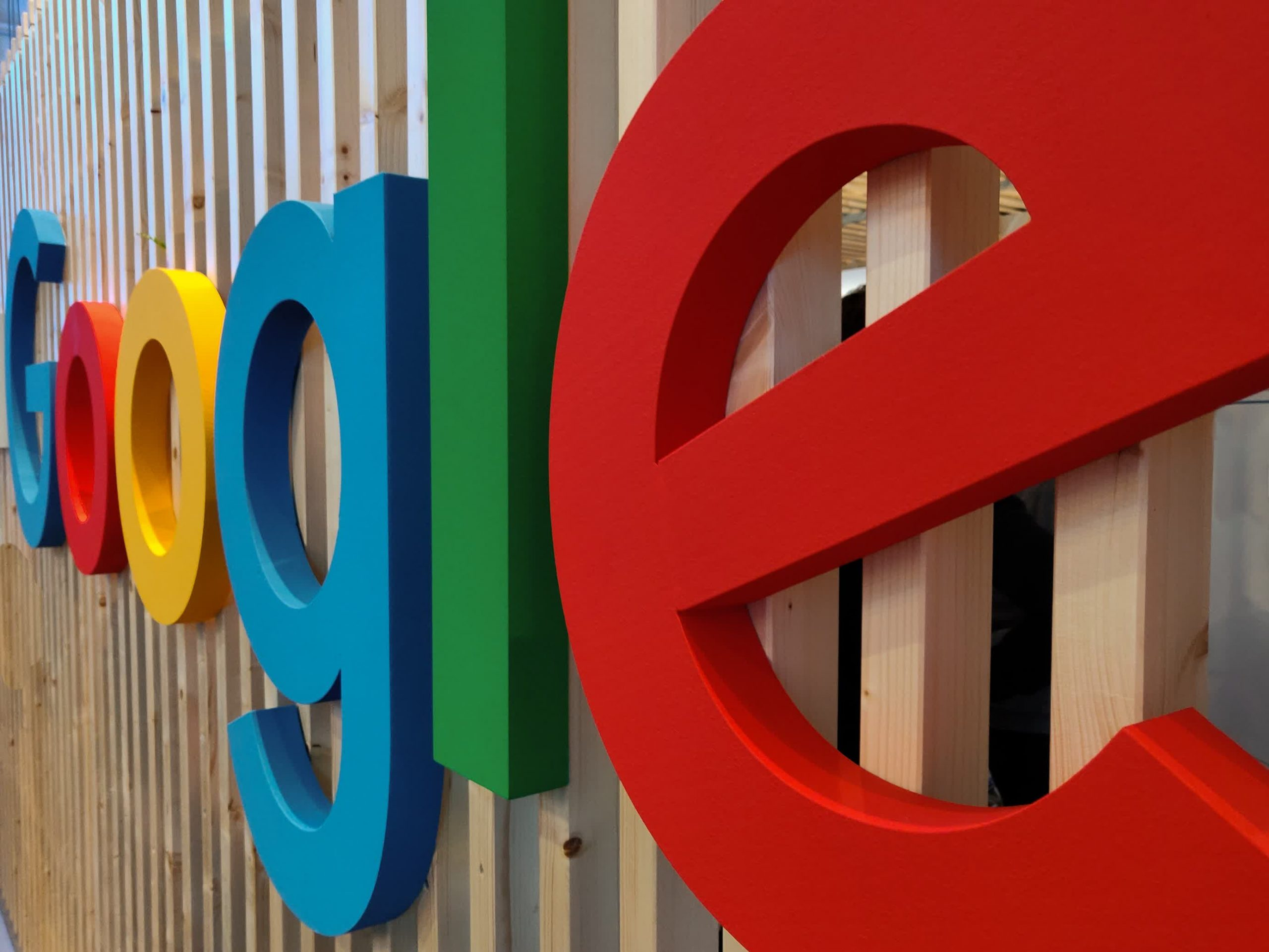 Google accused of illegally spying on workers sooner than firing them