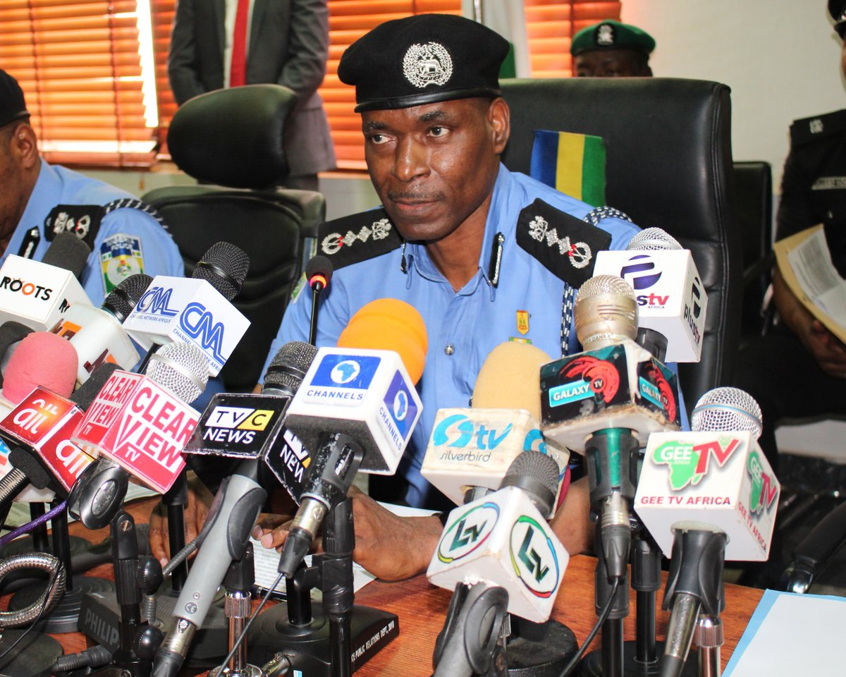 Terminate SARS: IGP orders investigation into suit demanding legality of States' Judicial Panel