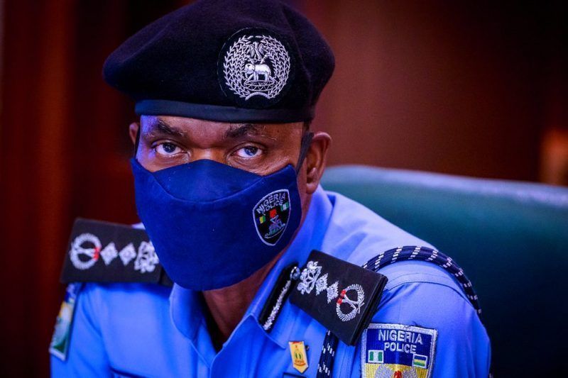 #EndSARS: IGP denies ordering swimsuit in opposition to judicial panels, queries simply officer