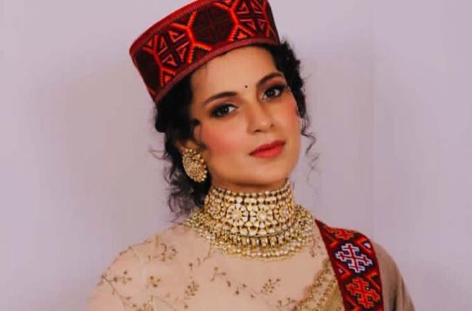 Kangana Ranaut reacts to correct notices against her