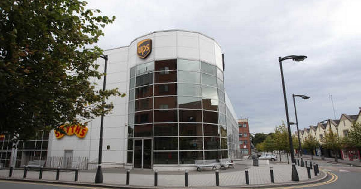 UPS offers pressing update over scams as Gardai preach vigilance