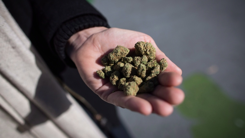 Pot stores cropping up across First Nations communities in precise grey zone