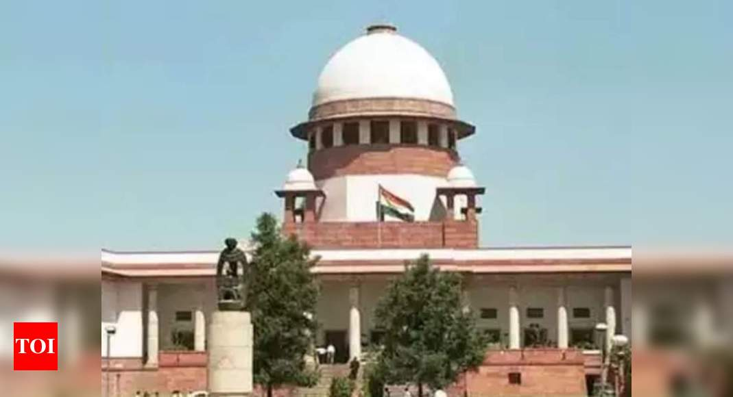 94-year-frail asks SC to notify Emergency proclamation illegal, seeks Rs 25 crore damages