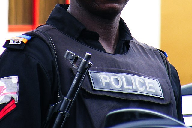 Delta Communal Crisis: Police Arrest PDP Chairman, Two Others For Unlawful Possession Of Firearms