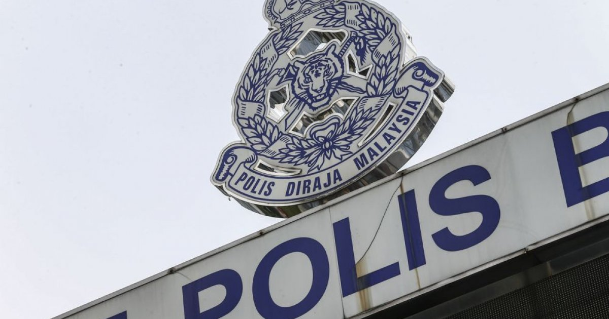 Police nab 9 for working illegal lottery in Subang Jaya