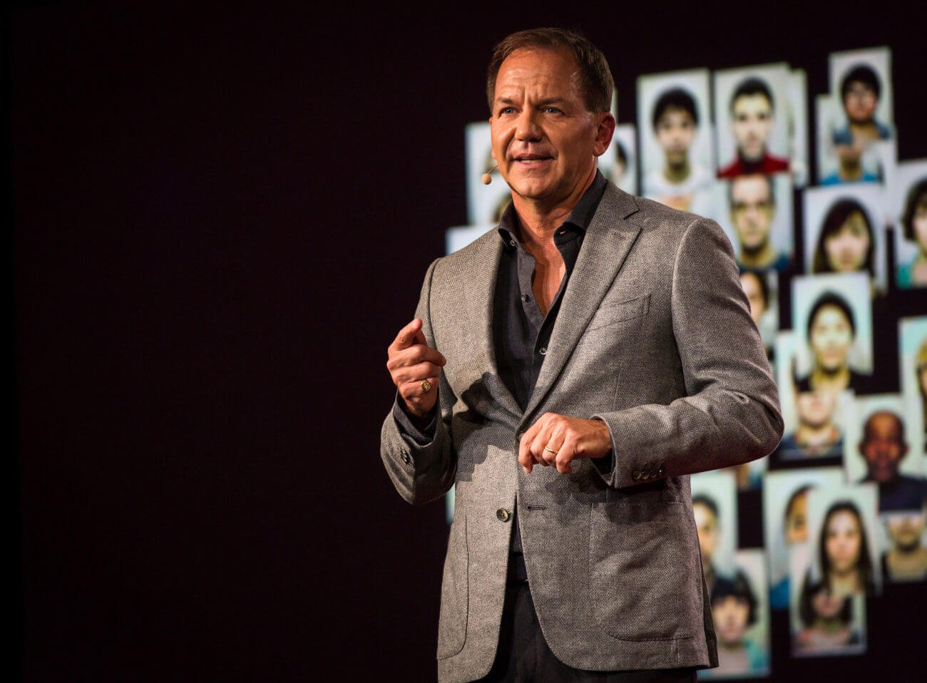 Billionaire Paul Tudor Jones Wants To Get His Chronicle Straight On Bitcoin