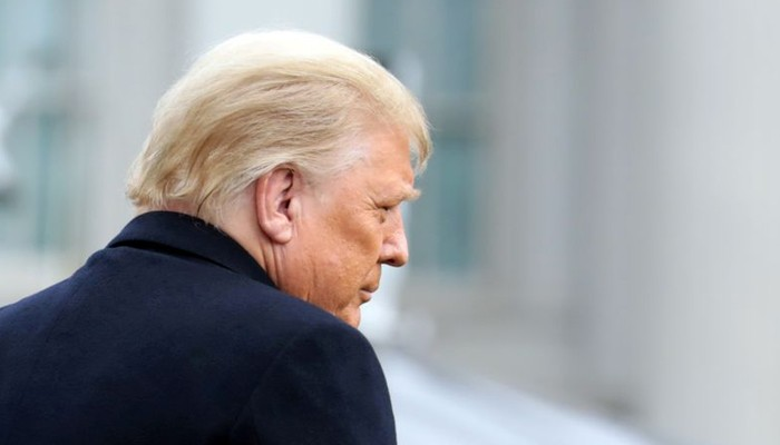 After the White Condominium, US President Trump faces unsure future and excellent threats