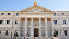 Spain's Parliament Votes To Legalize Euthanasia