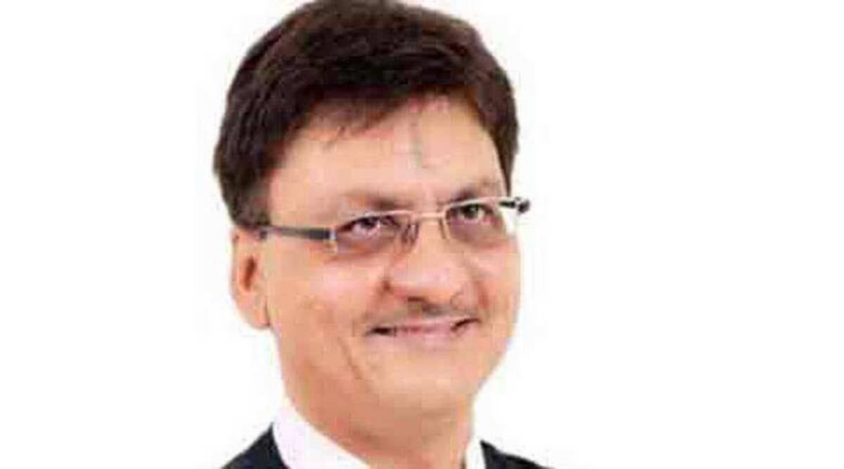 Susceptible Amul chairperson Vipul Chaudhary arrested in Rs 14.8 crore bonus rip-off
