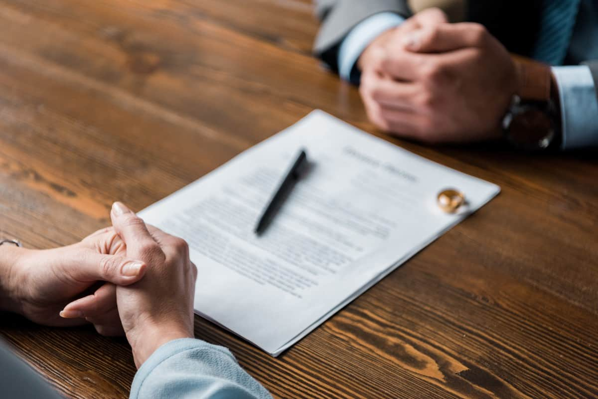 5 Most Overall Submit Divorce Upright Points and Tricks on how to Deal With Them – 2020 Manual