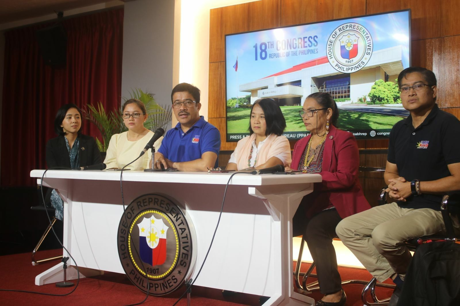 Makabayan bloc: Fright designate on CPP-NPA threatens moral groups, possibilities for peace