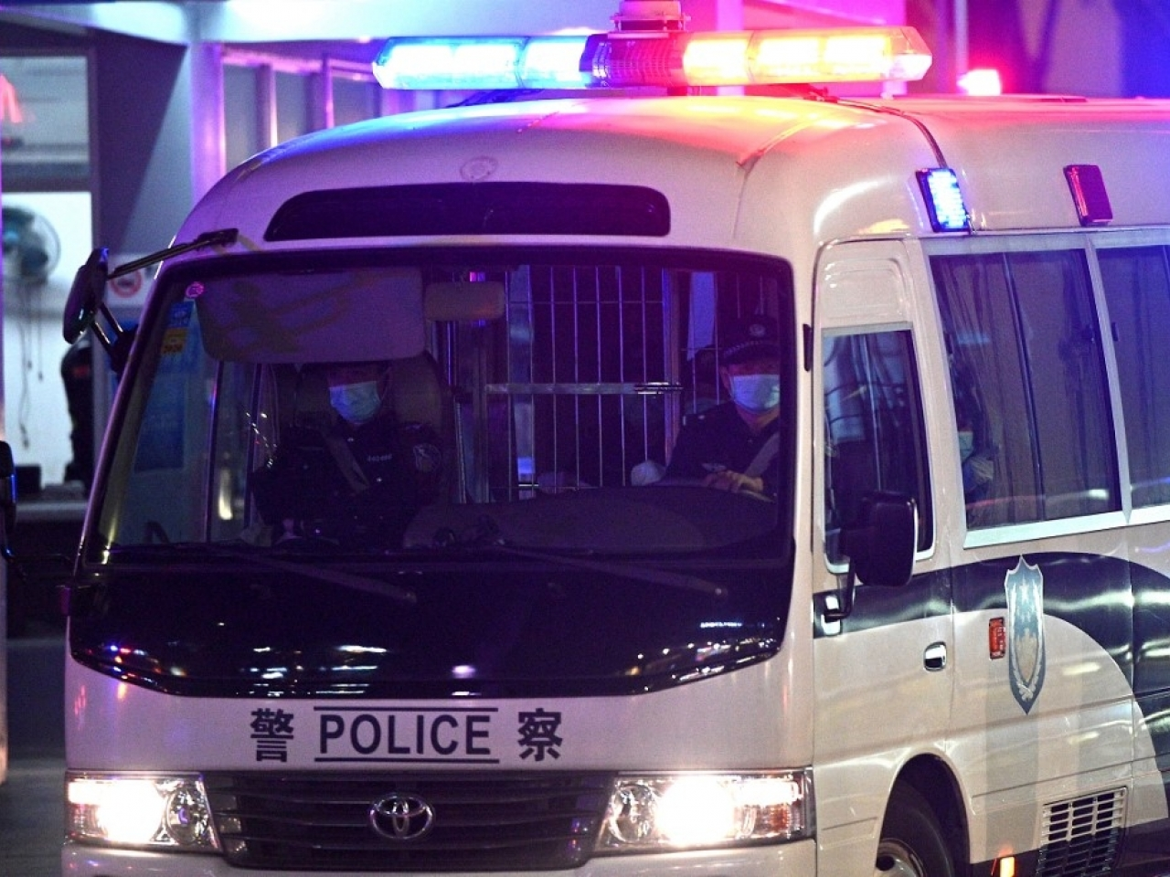 Trial over, verdicts to discontinuance help later: Shenzhen court