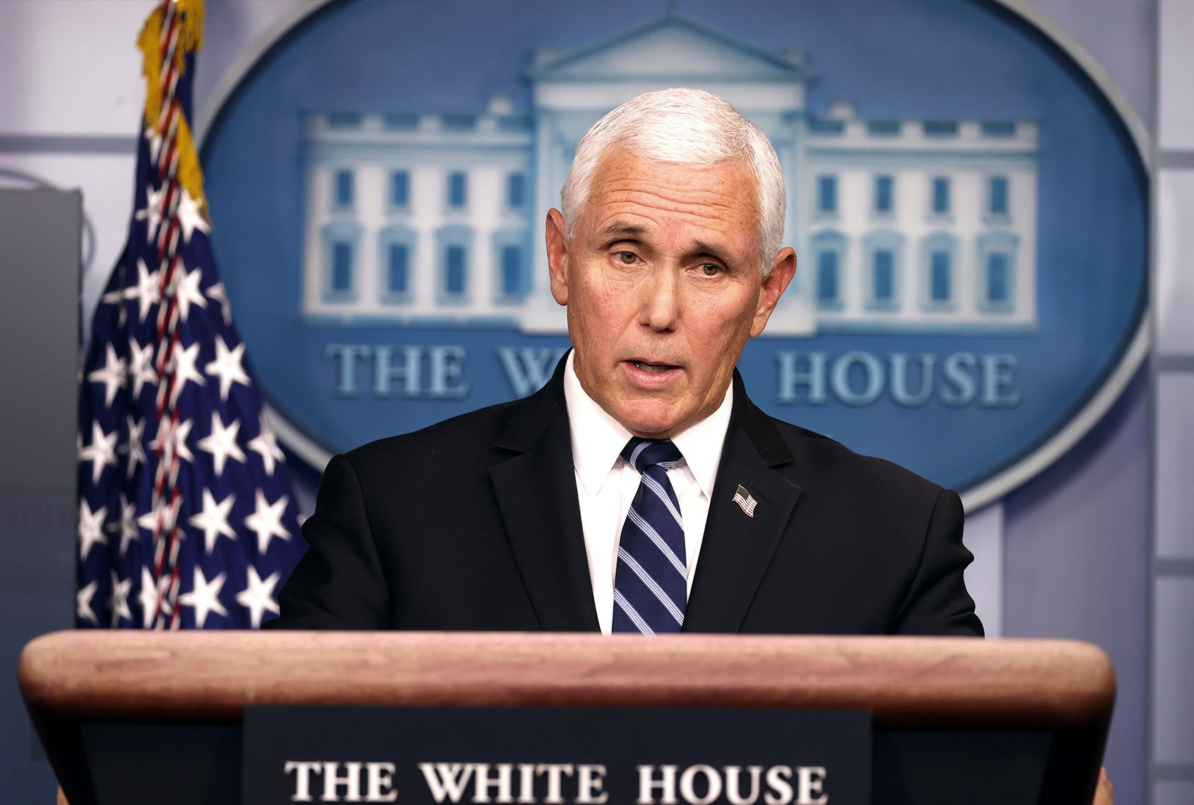 Why are Republicans suing Mike Pence? Right here's what the vp can — and may presumably well perhaps't — attain on Jan. 6