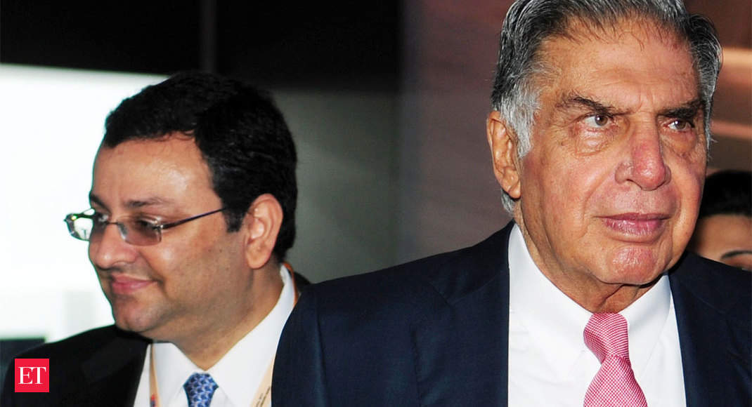 Tata-Mistry row: Tax tribunal suo moto junks unfavorable remarks on Cyrus Mistry