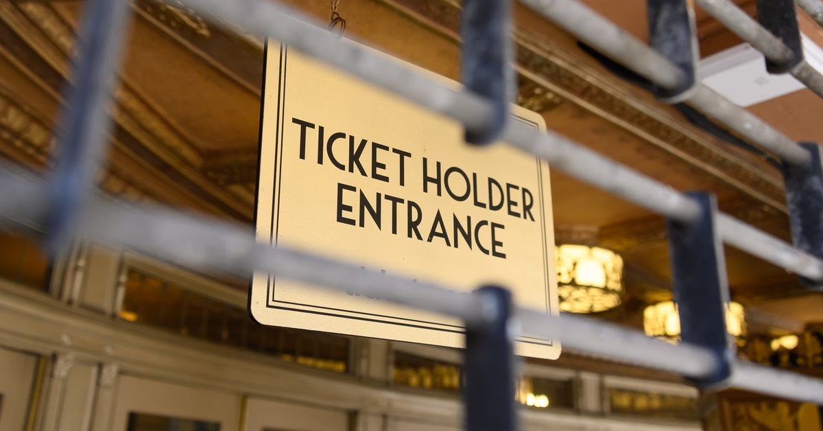 Ticketmaster pays $10 million for hacking rival brand seller
