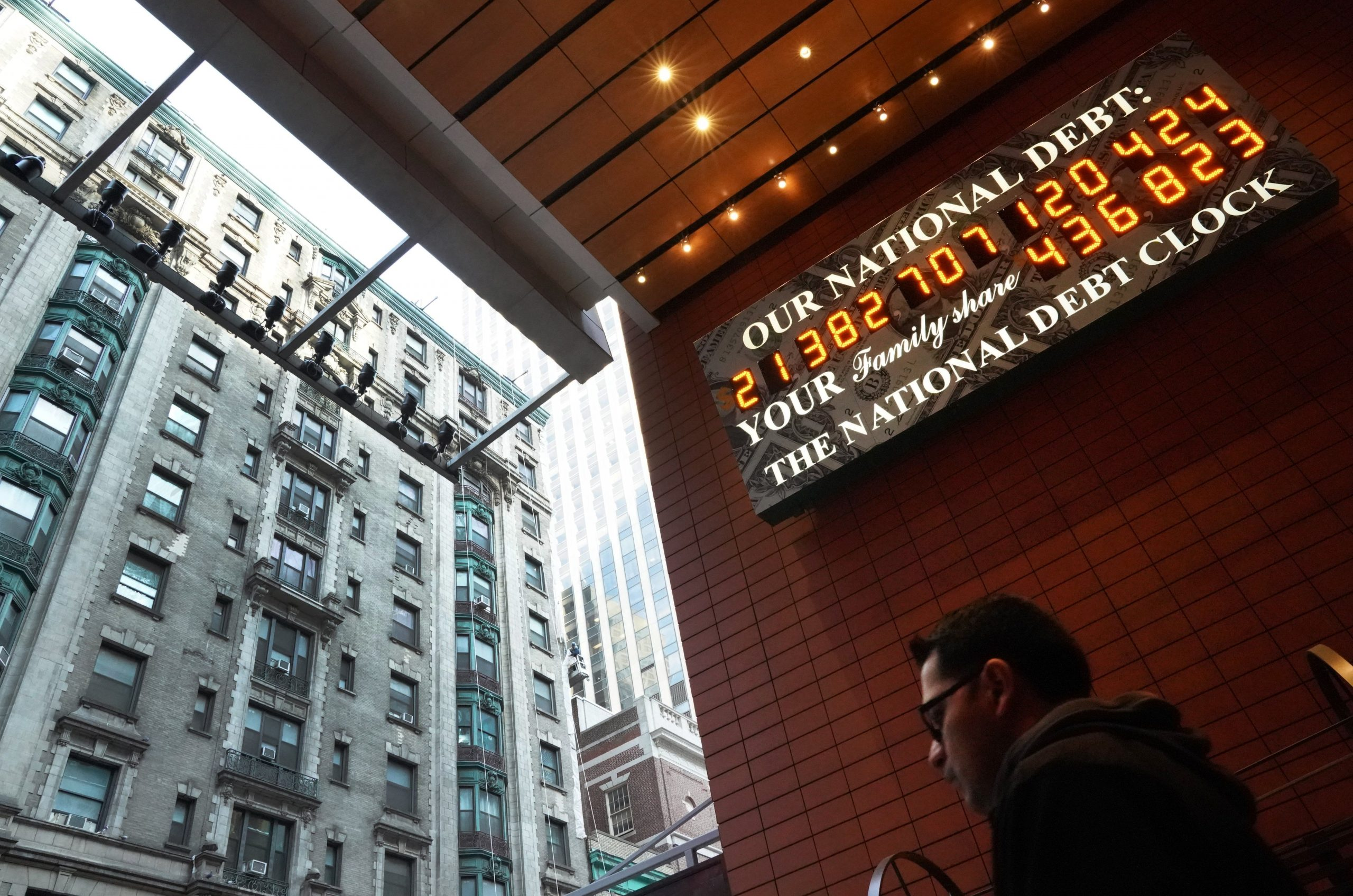 This twelve months's Underground Sensation: Up-to-the-minute Financial Theory