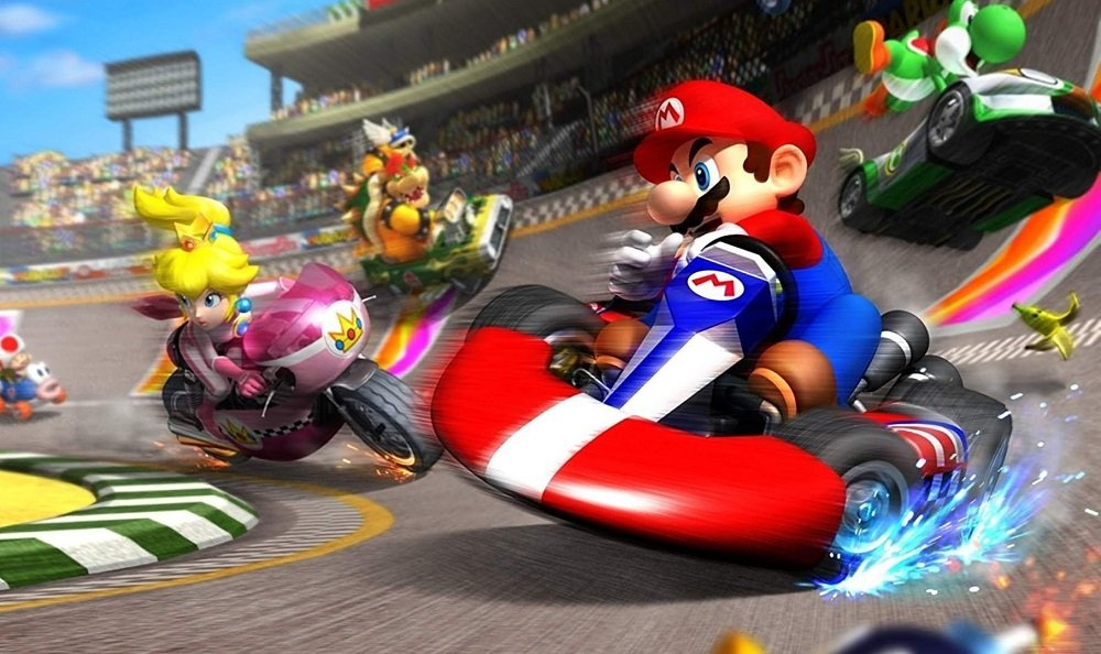 Nintendo seals victory in long-working lawsuit in opposition to Tokyo 'Mario Kart' abilities