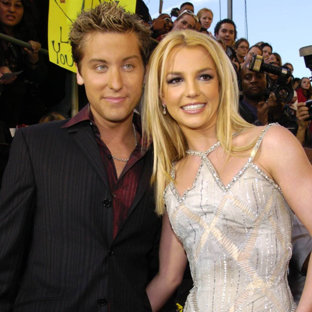 "Lance Bass Says ""We Ought to Listen"" to Britney Spears Amid Conservatorship Fight"