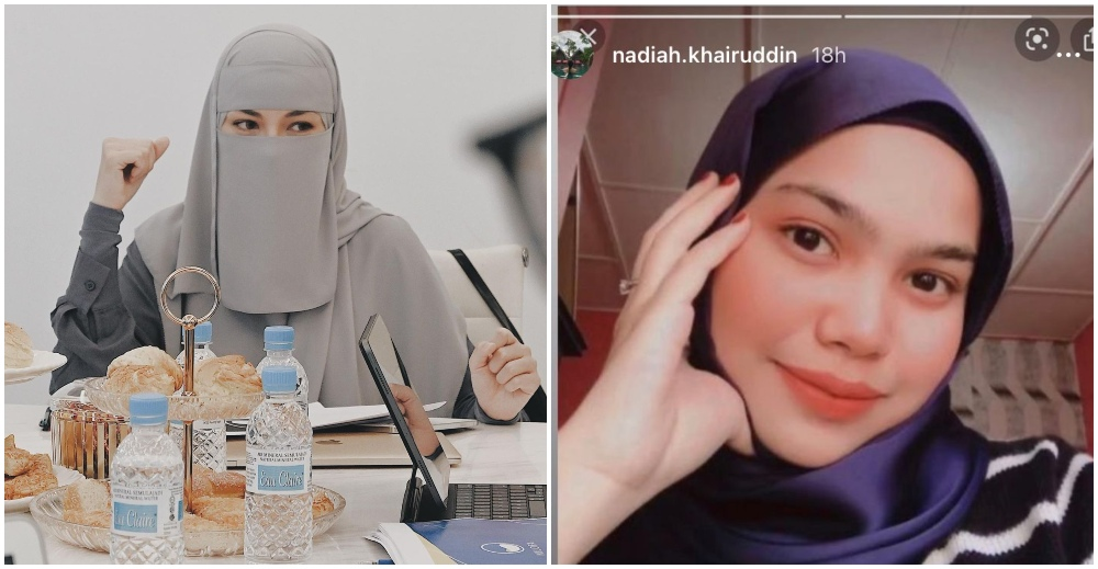 Girl who spread 'treasure spell' rumor about hijab boss Neelofa faces possible ethical motion