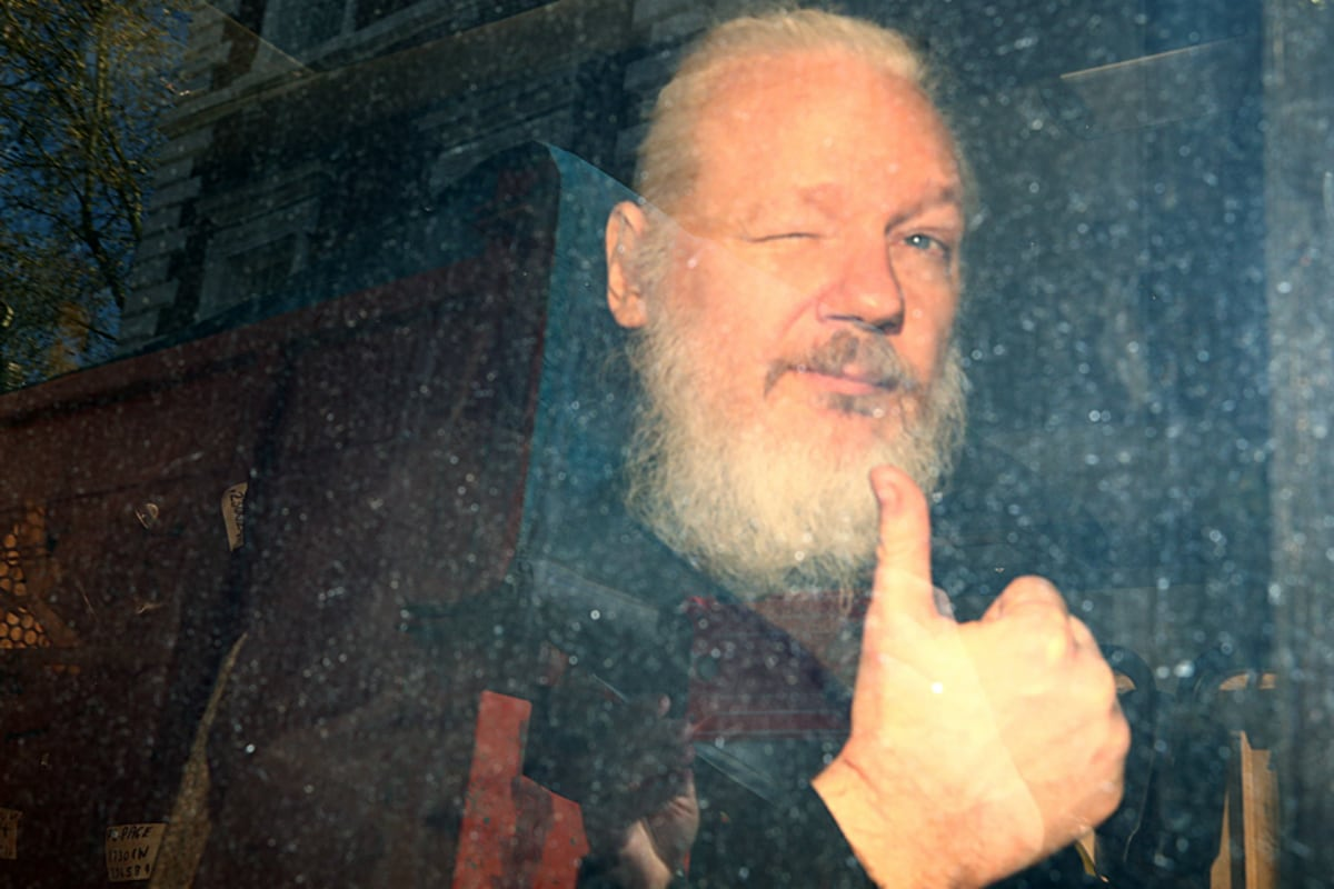 UK Concentrate on Rejects US Extradition Ask For WikiLeaks Founder Julian Assange, Cites Suicide Possibility
