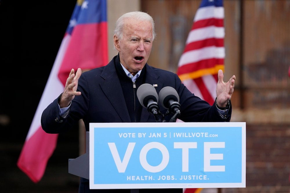 Biden names second Arab American to White Dwelling workers
