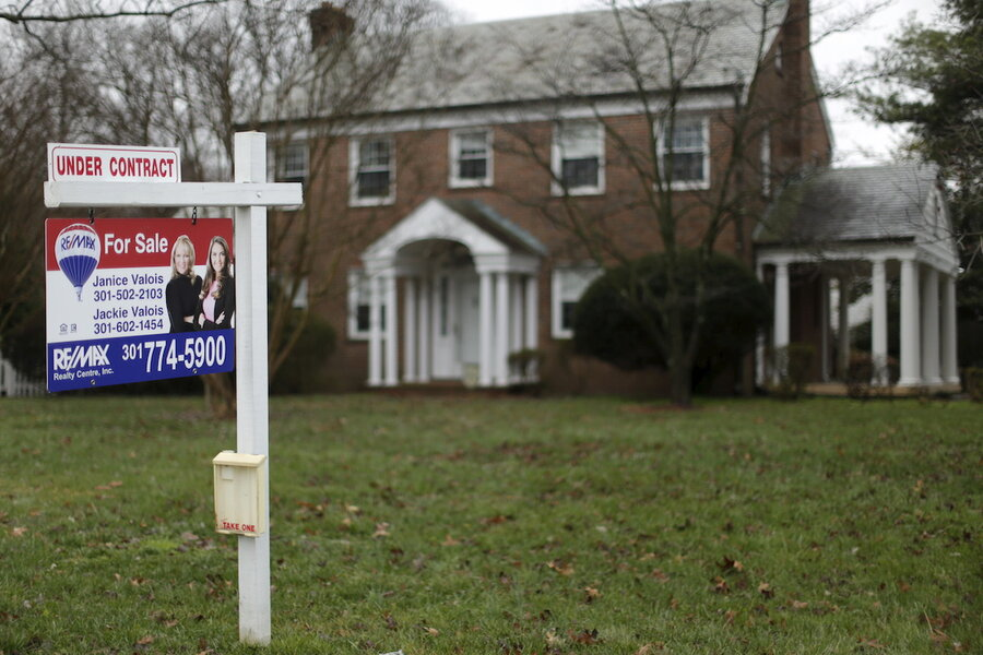 How US householders are struggling with racism in property deeds