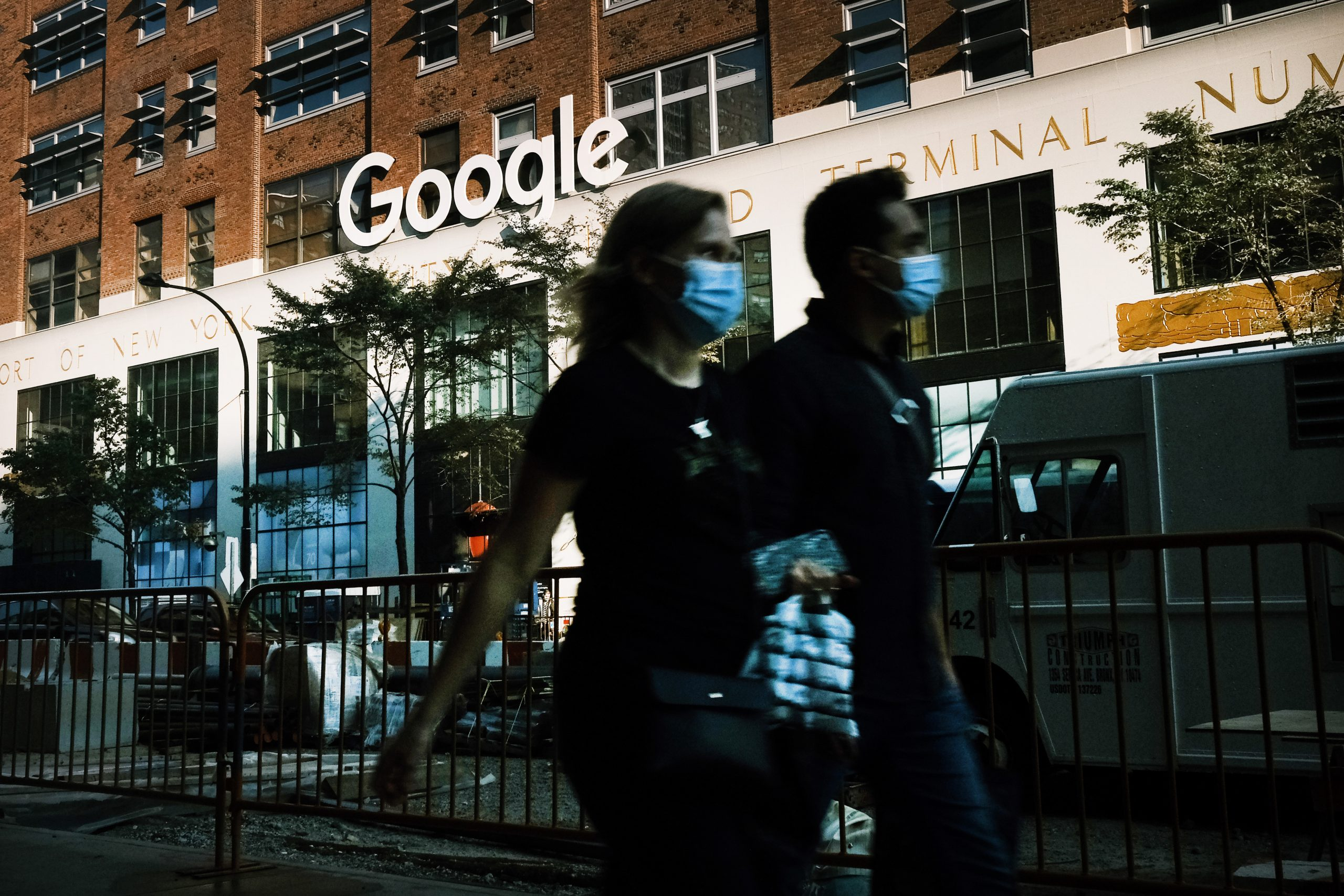 Can a Union Construct Google Much less Contaminated?