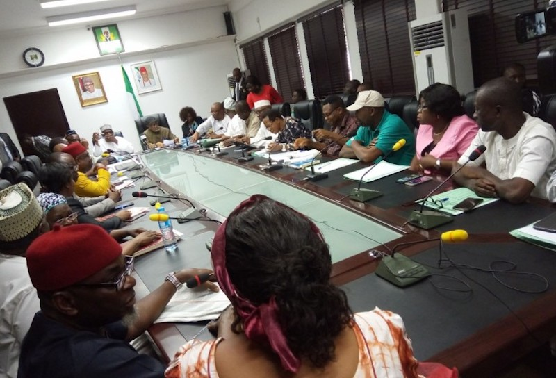 Why We Might maybe well simply Resume Strike — ASUU