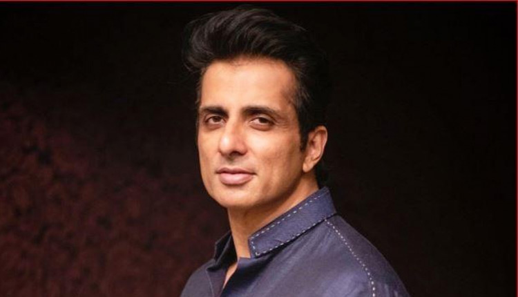 Sonu Sood Illegally Converted Residential Building Into Resort: BMC