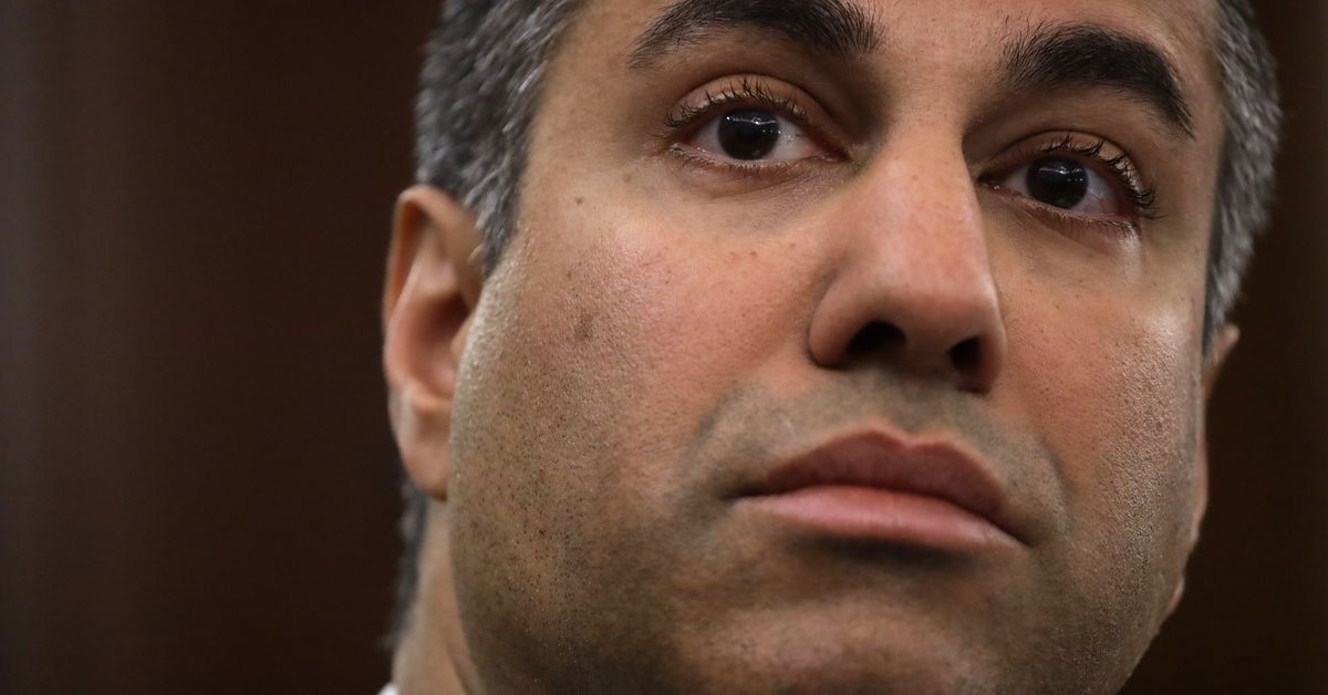 FCC chairman Ajit Pai gave up on his legally dicey try to 'clarify' web legislation