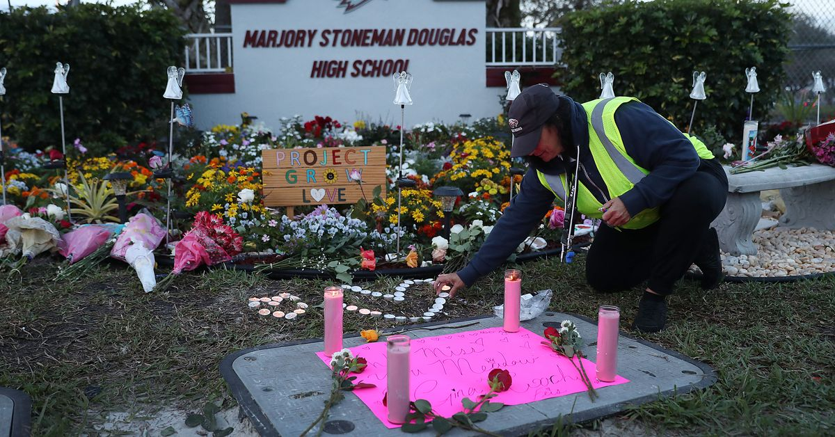 A yr after Parkland, enhance for stricter gun authorized pointers wanes