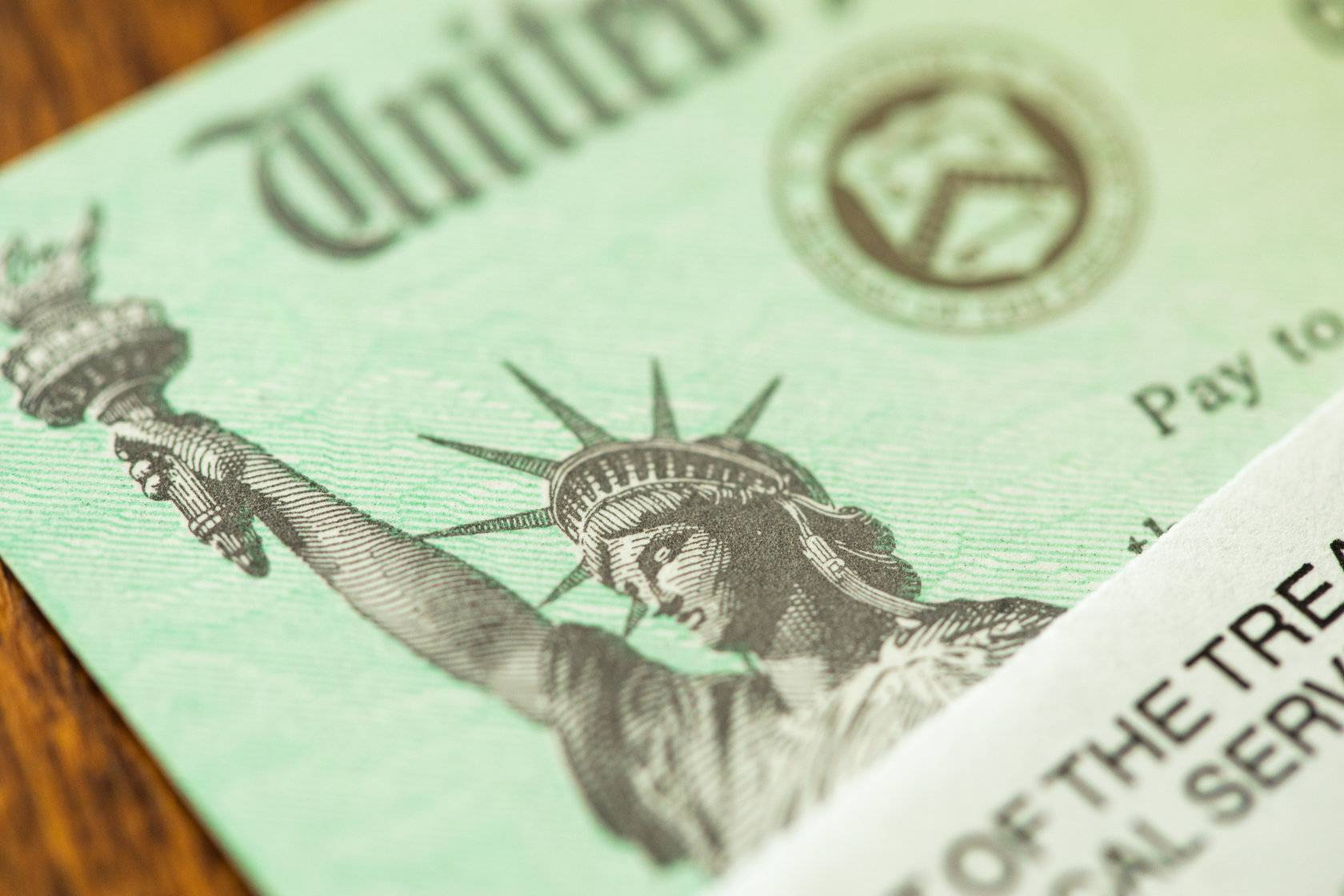 Other folks are the use of these scams to trip after your stimulus test cash
