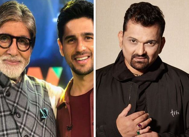 Amitabh Bachchan and Sidharth Malhotra to group up for Aankhen 2; Gaurang Doshi might perhaps presumably perhaps presumably prefer to section with rights