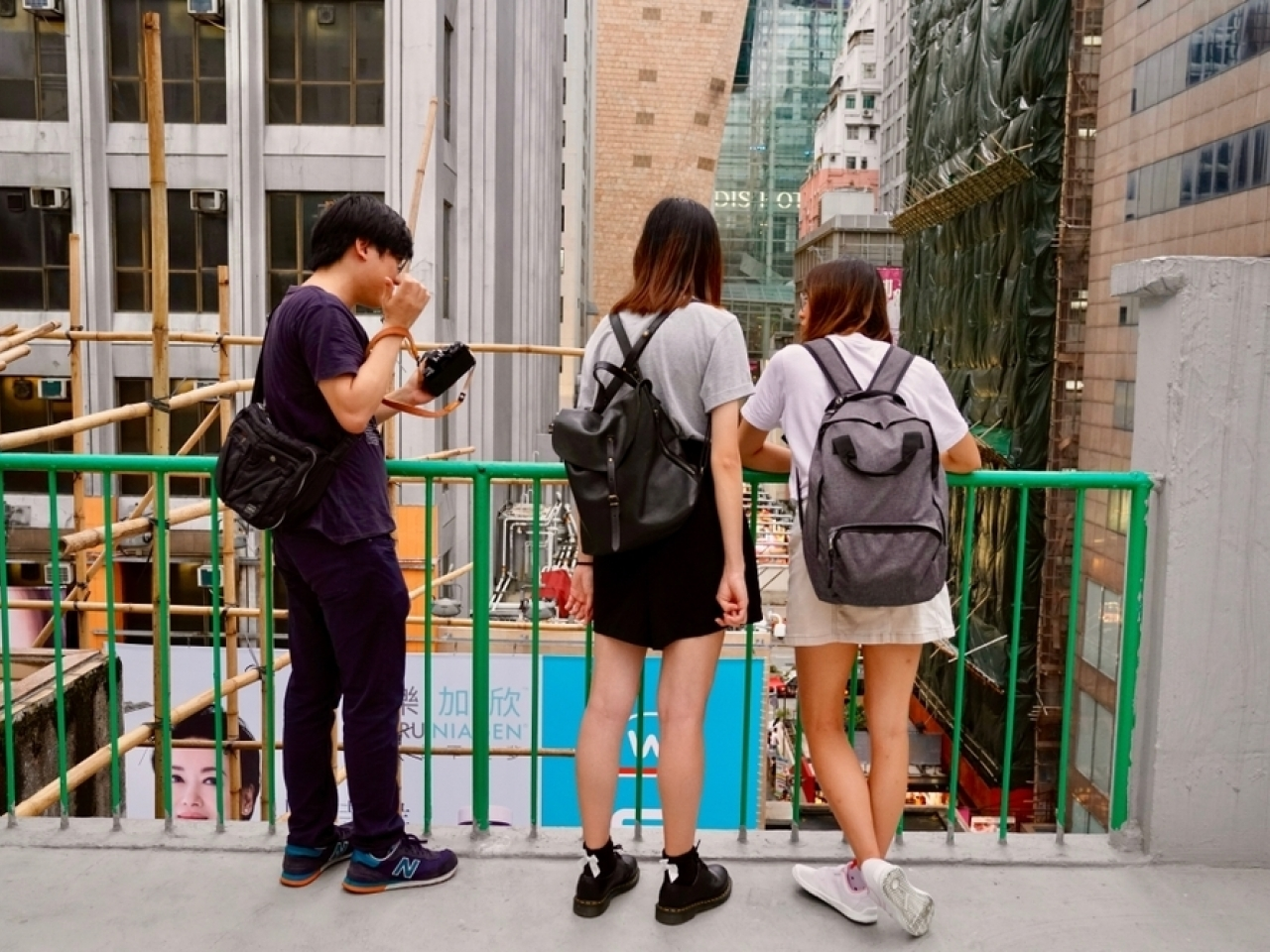 Govt to bring in recent regulations to condo upskirt photos