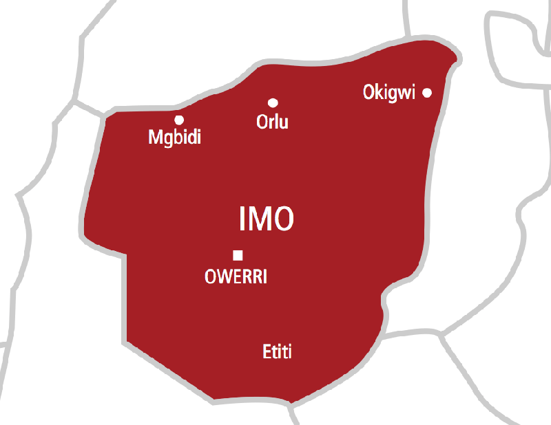 Imo begins enforcement against illegal lottery operators