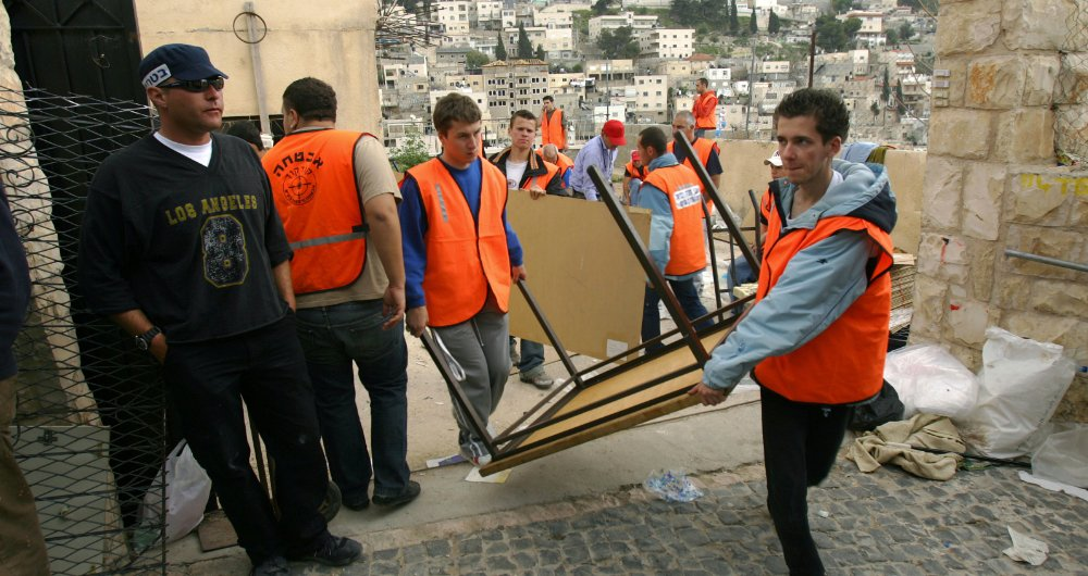 Israeli rights crew, UN professional decry impending Palestinian evictions